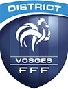 DISTRICT DES VOSGES DE FOOTBALL